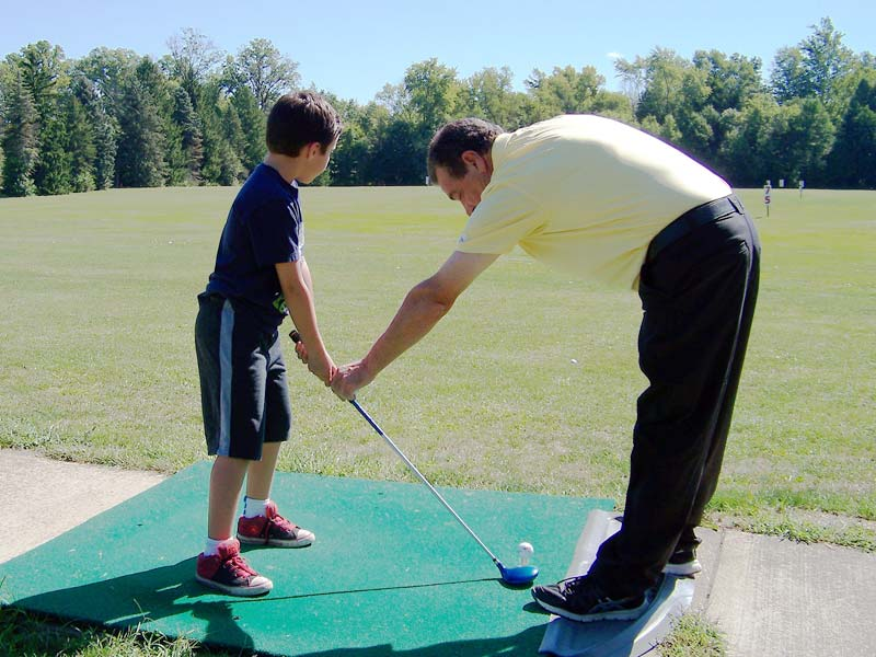 group and private lessons